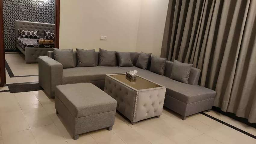 Daily basis Spacious Penthouse 2BR Available,isb city view E11/2 Mrkz 0