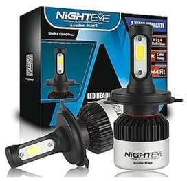 30% OFF ON NIGHTEYE LED LIGHTS(FREE SHIPPING)