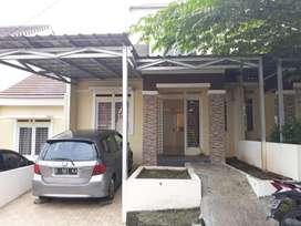 Dijual Rumah di Sentra Pondok Rajeg Residence