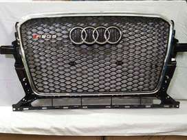 Audi RS Style frint grill for all models