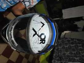 Axor liberty helmet dot certified