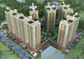 No Brokerage and GST Free 2 BHK For Sale in Yamuna Expressway, Noida