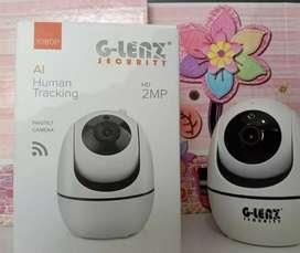Ready kamera Glenz