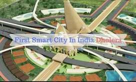 Invest in India's first smartcity DHOLERA SIR