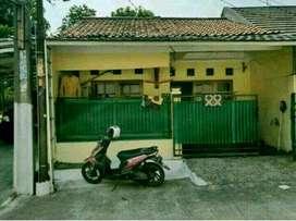 Sangat Murah Rumah LT144/LB60 di Pekayon Indah Bekasi Barat 650jt Nego