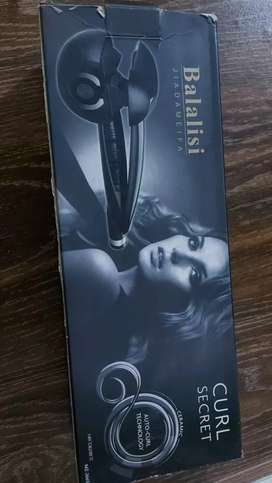 Balalisi Hair curler Imported