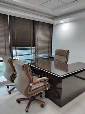 Luxury fully furnished office space for Lease