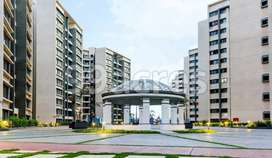 Flat for sale in dhanori