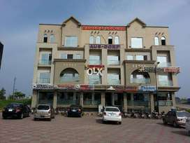 Corner Shop For Rent in Bahria Enclave Sector A Islamabad