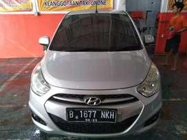 Hyundai i10 manual 1100cc 2012