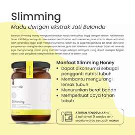 Madu simming ESSENZO 250 gram