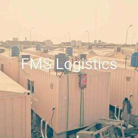 customisable containers/ containers double storey