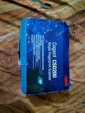 Cogent CSD200