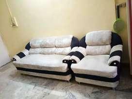 Sofa set(3+1+1)