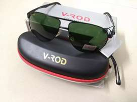 V Rod imported original Aviator sunglass goggle brand