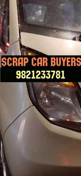 Bhayyy_ SCRAP CARS BUYERS ALL UNUSED CARS