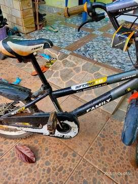 Sepeda anak 3 unit
