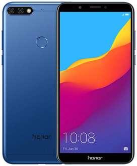 Honor 7C Brand New Blue 3+32