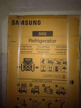 New freezer 192 letter