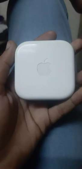 New original apple airpods with bill