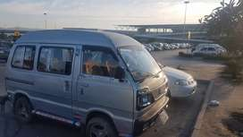 Carry Available for Rent/Booking With Driver Only