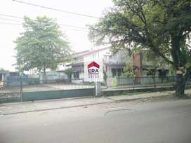 Dijual Gudang @ Jl Turi