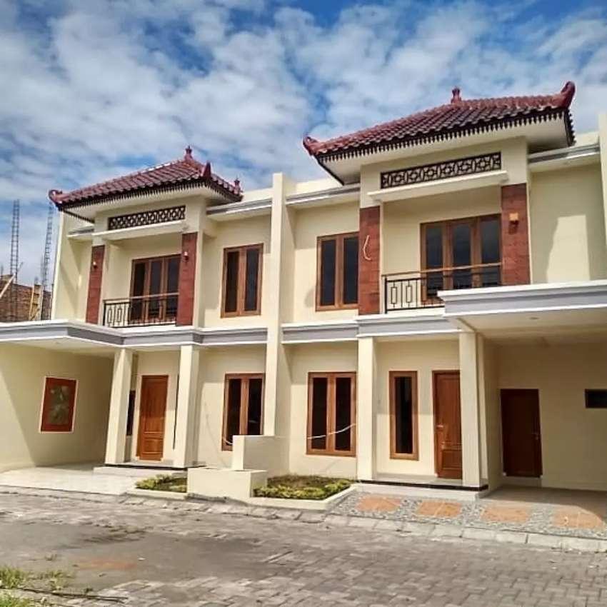 Rumah Tengah Kota Yogya 3km Dari Kraton,Alun-Alun Kidul 0