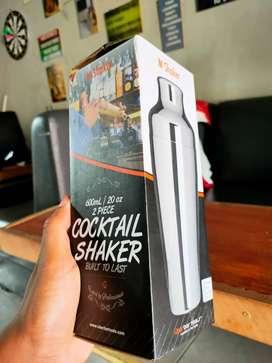 Bartender equipment