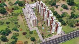 Furnished 2BHK For Sale in Sector 115, Imperial Heights, Mohali