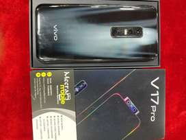 Vivo V17 Pro 8gb Ram 128gb Internal Scrathles Condtion At Meera Mobile