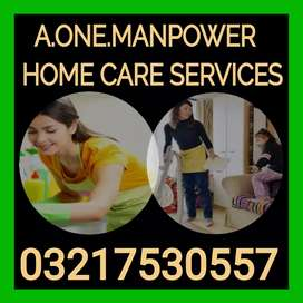 HOUSEMAIDS-COOKS-HELPERS-etc All Staff also Available On 24/7 Basic