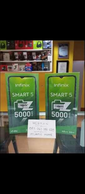 Infinix Smart 5 2/32GB