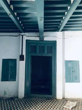 200 year old entik doors in good condition foe sell