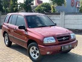 Suzuki escudo 1.6 2003 m/t antik!