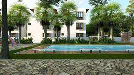 Grab this golden opportunity by booking your  villa with no Pre-EMI