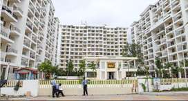 2 BHK Spacious Flat in IVY Nia Project