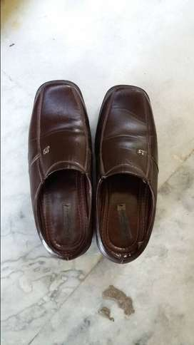 Latest formal shoes brown for Men