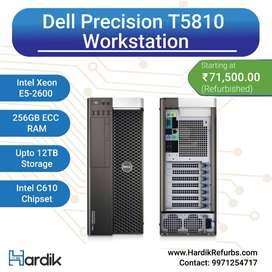 Dell Precision T5810 /1 Yr Warranty