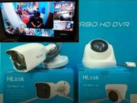 Paket kamera cctv online bergaransi