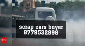 Scrap car's buyer in NAIGOAN