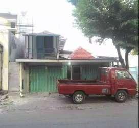 Rumah Ngagel Timur dekat Manyar, Nginden surabaya pusat