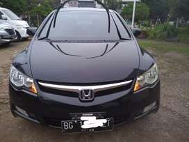 Civic FD1 2008 A/T matic     #jazz