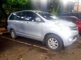 Jual/over Toyota Avanza 2014 pajak panjang