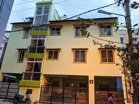 Nandanam Apartment Bike Parking Allowed