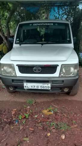 Tata Sumo 2005 Diesel Good Condition