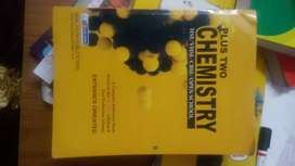 New jothi publications plus2  CHEMISTRY Book