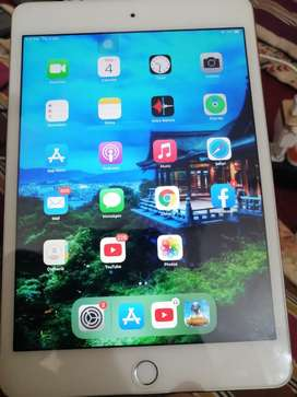 IPad mini 4, SIM AND WIFI Both, best for pubg game