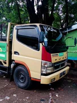 Jasa pindahan engkel/truk