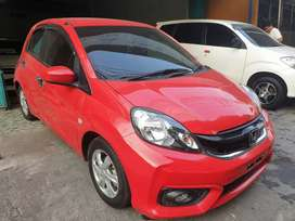 Brio E Satya M/T th 2016 Facelift (DP 20 jt)