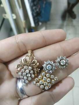 Terima jual emas dan berlian dengan harga tinggi